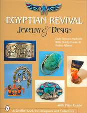 Egyptian Revival Jewelry & Design:  Ming to Ch'ing