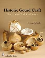 Historic Gourd Craft