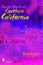 Coastal Ghosts of Southern California