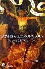 Devils and Demonology in the 21st Century:  Architecture at the Water's Edge