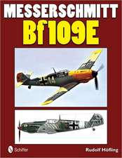 Messerschmitt Bf 109e:  A Study of German-Armenian Relations During the Second World War