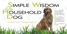 Simple Wisdom of the Household Dog: An Oracle