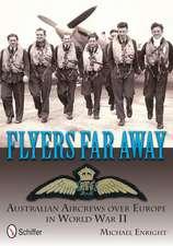 Flyers Far Away