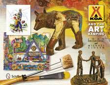 Koa and the Art of Kamping:  A Compilation of Stories from the Lifetime of a Hunter/Gatherer