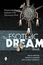 The Esoteric Dream Book