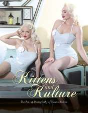 Kittens and Kulture: The Pin-up Photography of Susana Andrea