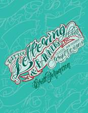Tattoo Lettering & Banners: Classic and Modern Script Designs