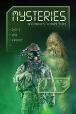 Mysteries of Georgias Military Bases: Ghosts, UFOs & Bigfoot