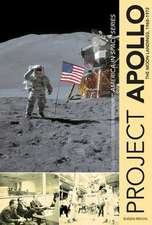 Project Apollo: The Moon Landings, 19681972