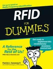 RFID For Dummies