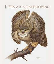 J. Fenwick Lansdowne:  Birds Coloring Cards [With 10 Envelopes and 6 Crayons]