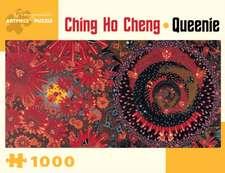 Queenie 1 000 Piece Jigsaw Puzzle