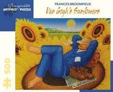 Frances Broomfield