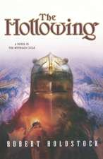 The Hollowing (4)
