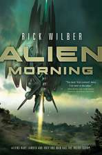 Alien Morning