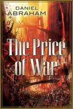The Price of War:  An Autumn War and the Price of Spring