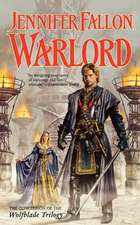 Warlord:  Book Six of the Hythrun Chronicles
