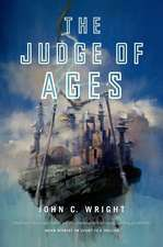 The Judge of Ages:  Mortal Dictata