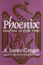 Phoenix:  Facism in Our Time