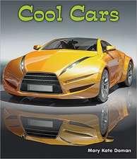 Cool Cars:  Cool Pets!