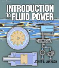 Introduction to Fluid Power