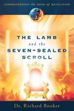 The Lamb and the Seven-Sealed Scroll
