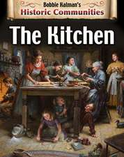 The Kitchen (Revised Edition)
