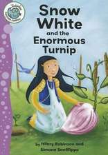 Snow White and the Enormous Turnip