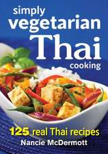 Simply Vegetarian Thai Cooking