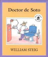 Doctor de Soto (Spanish):  Mi Vida