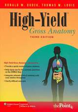 High-Yield™ Gross Anatomy