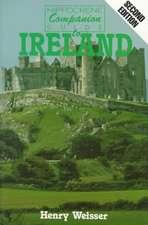 Companion Guide to Ireland