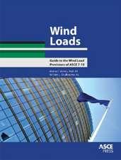 Mehta, K:  Wind Loads