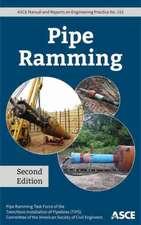 Pipe Ramming