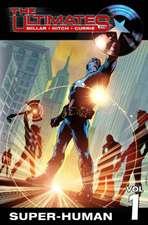 Ultimates Vol.1: Super-human