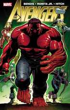 Avengers By Brian Michael Bendis - Volume 2
