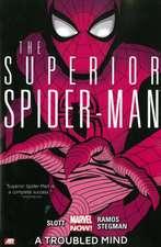 Superior Spider-Man - Volume 2: A Troubled Mind (Marvel Now)