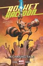 Rocket Raccon Volume 1: A Chasing Tale