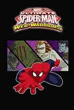 Marvel Universe Ultimate Spider-Man: Web Warriors Vol. 3