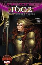 1602 Witch Hunter Angela