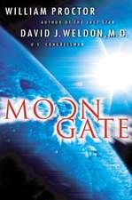 Moongate: A Novel