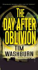 The Day After Oblivion