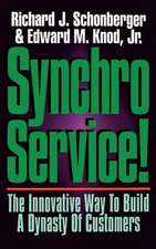 Synchroservice