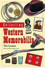 Collecting Western Memorabilia