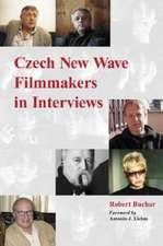 Czech New Wave Filmmakers in Interviews