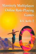 Massively Multiplayer Online Role-Playing Games:  The People, the Addiction and the Playing Experience