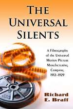 The Universal Silents:  Mo-Zu