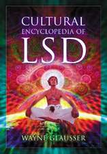 Cultural Encyclopedia of LSD
