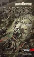 The Thousand Orcs