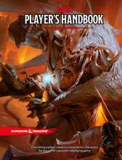 Player's Handbook:  Fantasy Roleplaying Game Starter Set